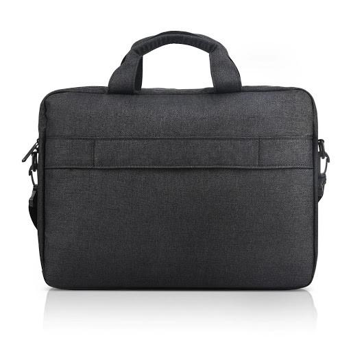 """Lenovo Laptop Casual Toploader T210  Black, Shoulder strap, 15.6 """""""
