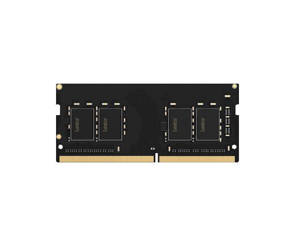 Lexar 4 GB, DDR4, 2666 MHz, Notebook, 260-pin SO-DIMM