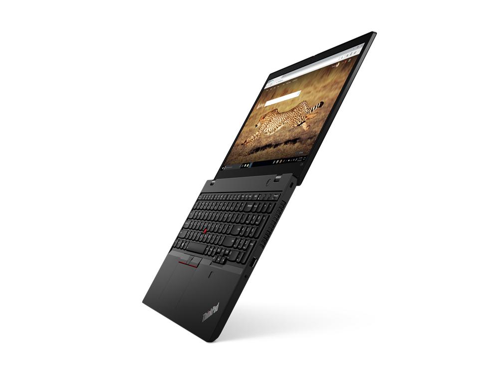 "Lenovo ThinkPad L15 (Gen 1) Black, 15.6 "", IPS, Full HD, 1920 x 1080, Matt, Intel Core i5, i5-10210U, 8 GB, SSD 256 GB, Intel UHD, No Optical drive, Windows 10 Pro, 802.11ax, Bluetooth version 5.0, LTE Upgradable, Keyboard language English, Keyboard backlit, Warranty 12 month(s)"