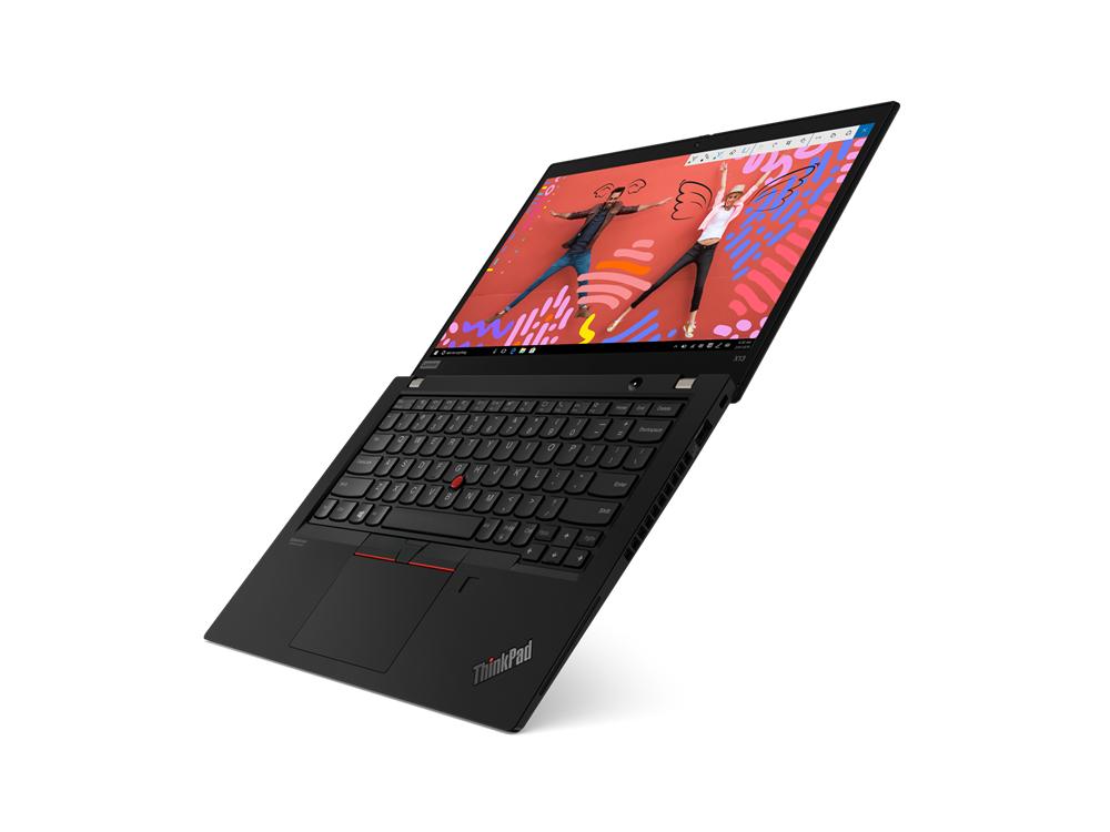 "Lenovo ThinkPad X13 (Gen 1) ePrivacy Guard, Black, 13.3 "", IPS, Full HD, 1920 x 1080, Matt, AMD, Ryzen 5 PRO 4650U, 16 GB, SSD 256 GB, AMD Radeon, No Optical drive, Windows 10 Pro, 802.11ax, Bluetooth version 5.1, LTE Upgradable, Keyboard language Nordic, Keyboard backlit, Warranty 36 month(s), Battery warranty 12 month(s)"