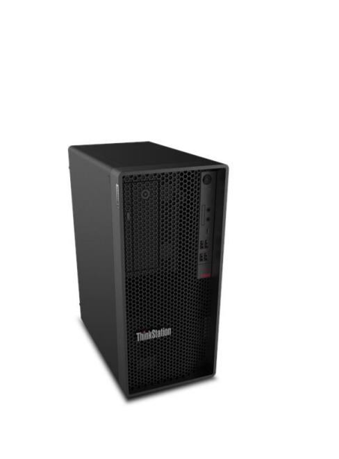 Lenovo ThinkStation P340 Workstation, Tower, Intel Core i7,  i7-10700, Internal memory 16 GB,  UDIMM DDR4, SSD 1000 GB, Intel UHD, 9.0mm DVD±RW, Keyboard language English, Windows 10 Pro, Warranty 36 month(s)