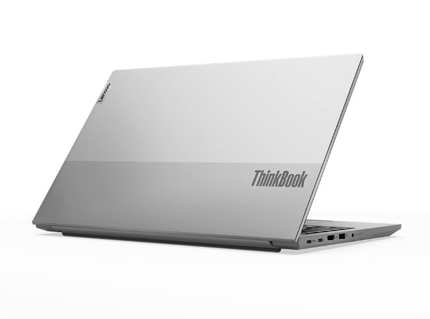 "Lenovo ThinkBook 15 ITL (Gen 2) Mineral Grey, 15.6 "", IPS, Full HD, 1920 x 1080, Matt, Intel Core i5, i5-1135G7, 8 GB, SSD 256 GB, Intel Iris Xe, No Optical drive, Windows 10 Pro, 802.11ax, Bluetooth version 5.1, Keyboard language Nordic, Keyboard backlit, Warranty 12 month(s)"