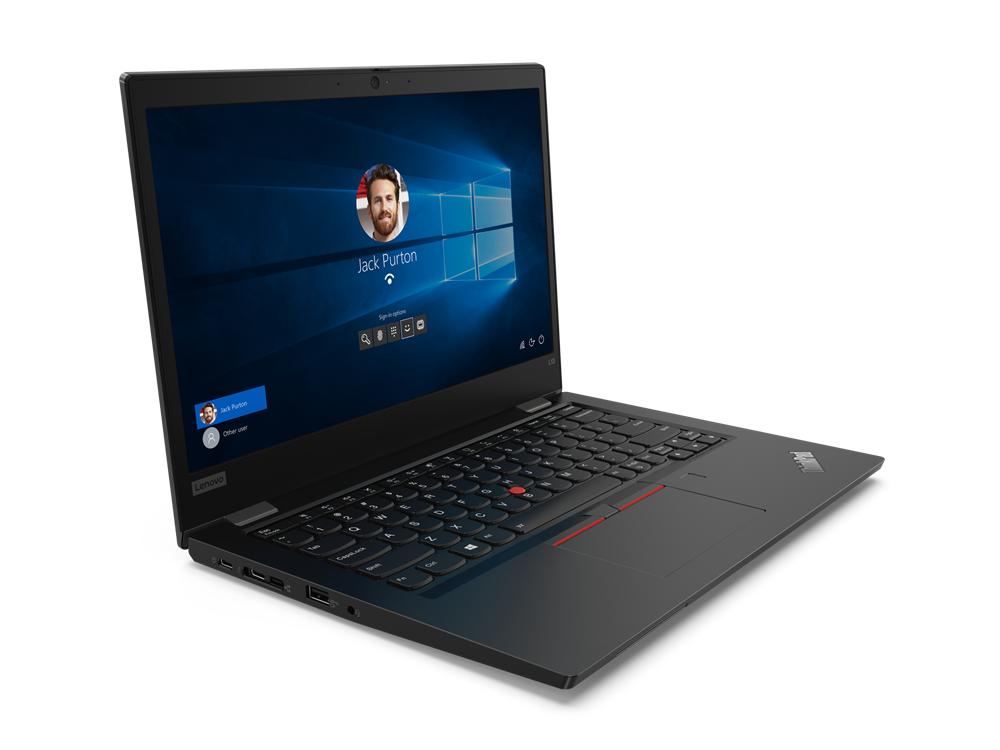 "Lenovo ThinkPad L13 (Gen 2) Black, 13.3 "", IPS, Full HD, 1920 x 1080, Matt, Intel Core i5, i5-1135G7, 16 GB, SSD 256 GB, Intel Iris Xe, No Optical drive, Windows 10 Pro, 802.11ax, Bluetooth version 5.1, Keyboard language English, Keyboard backlit, Warranty 12 month(s)"