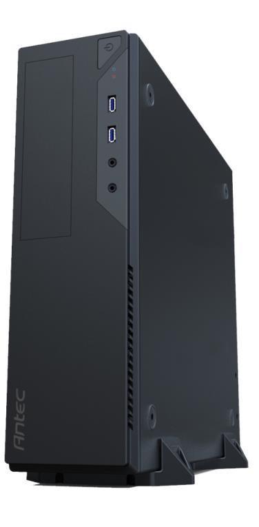 Case|ANTEC|VSK2000-U3|Desktop|TFX|MicroATX|0-761345-92003-2