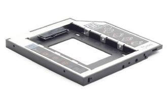 "HDD ACC MOUNTING FRAME/2.5"" TO 5.25"" MF-95-02 GEMBIRD"