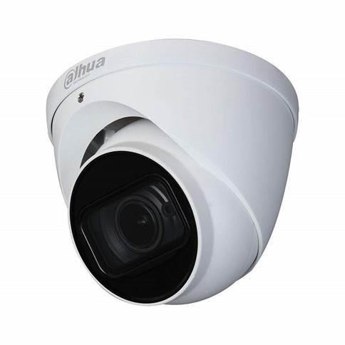 CAMERA HDCVI 1080P IR EYEBALL/HAC-HDW1200T-Z-2712 DAHUA