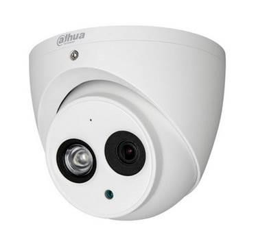 CAMERA HDCVI 5MP IR EYEBALL/HAC-HDW1500EM-A-0280B DAHUA