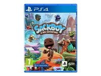 SONY Sackboy A Big Adventure PS4/POL