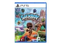 SONY Sackboy A Big Adventure PS5/POL