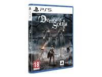 SONY Demons Soul Remake PS5/POL