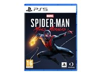 SONY Marvels Spider-Man Miles PS5/POL