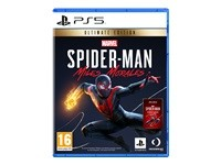 SONY Marvels Spider-Man Miles U. PS5/POL