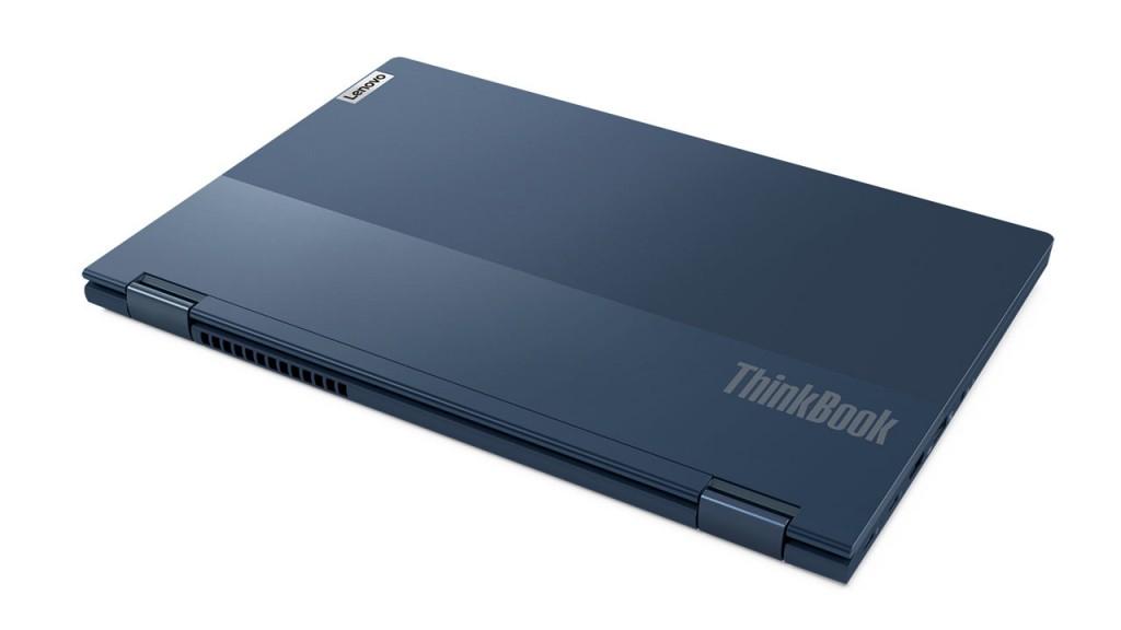 "Lenovo ThinkBook 14s Yoga ITL Abyss Blue, 14.0 "", IPS, Touchscreen, Full HD, 1920 x 1080, Gloss, Intel Core i5, i5-1135G7, 16 GB, SSD 512 GB, Intel Iris Xe, No Optical drive, Windows 10 Pro, 802.11ax, Bluetooth version 5.1, Keyboard language English, Keyboard backlit, Warranty 12 month(s), Battery warranty 12 month(s)"