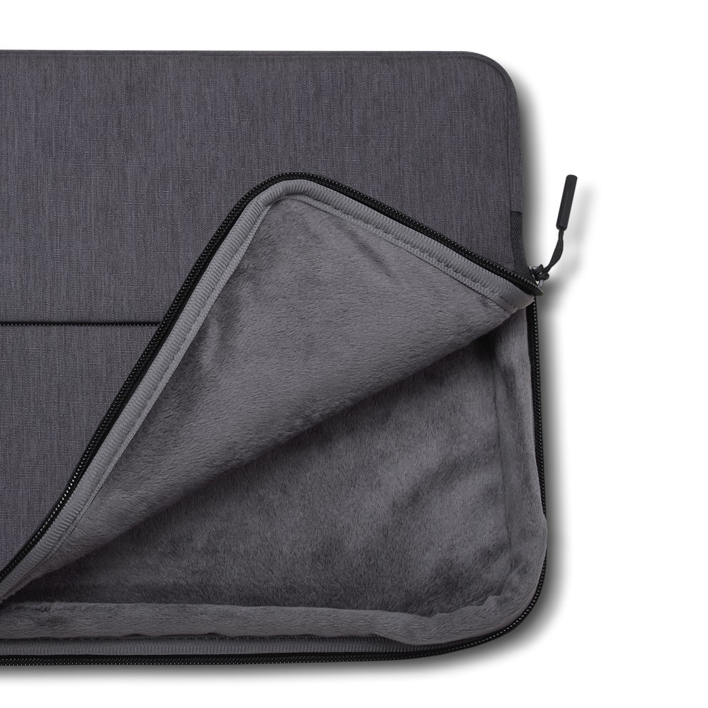 "Lenovo Business Casual Sleeve Case 4X40Z50944 Fits up to size 14.5 x 9.8 x 1.1 "", Charcoal Grey, 14 """