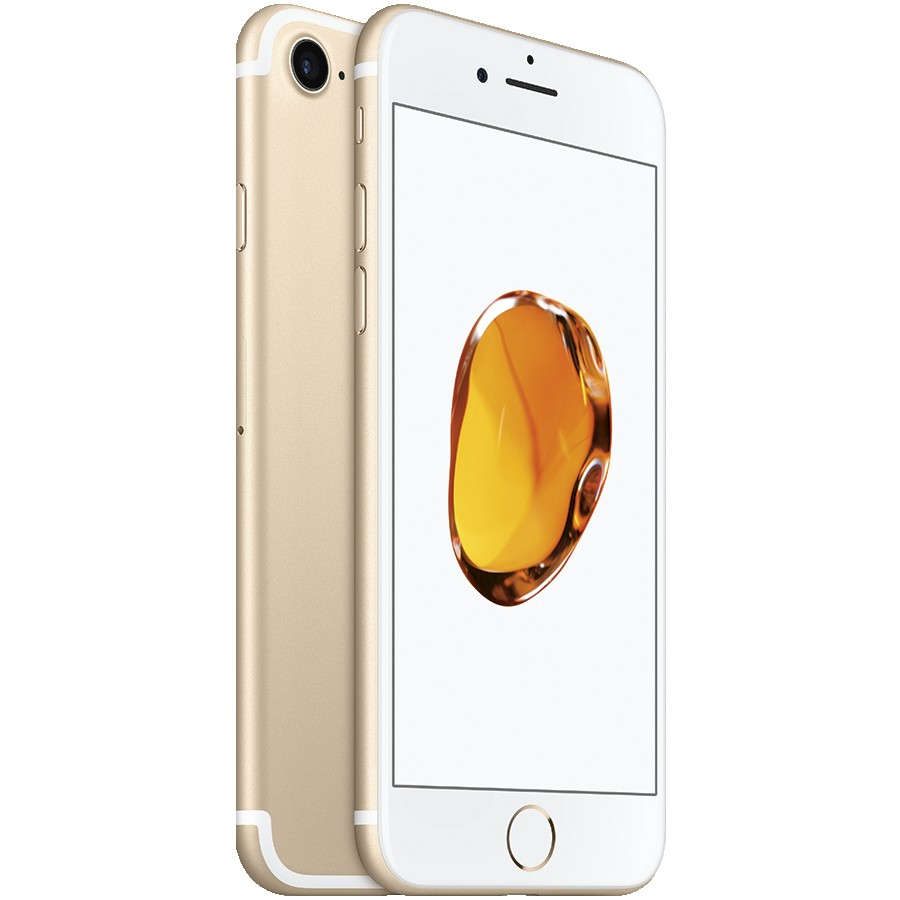 Renewd iPhone 7 Gold 32GB with 24 months warranty