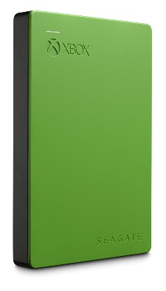 SEAGATE Gaming drive for Xbox 2TB HDD