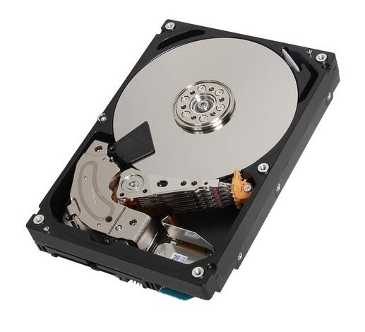 TOSHIBA Enterprise HDD 2000GB 3.5i SAS