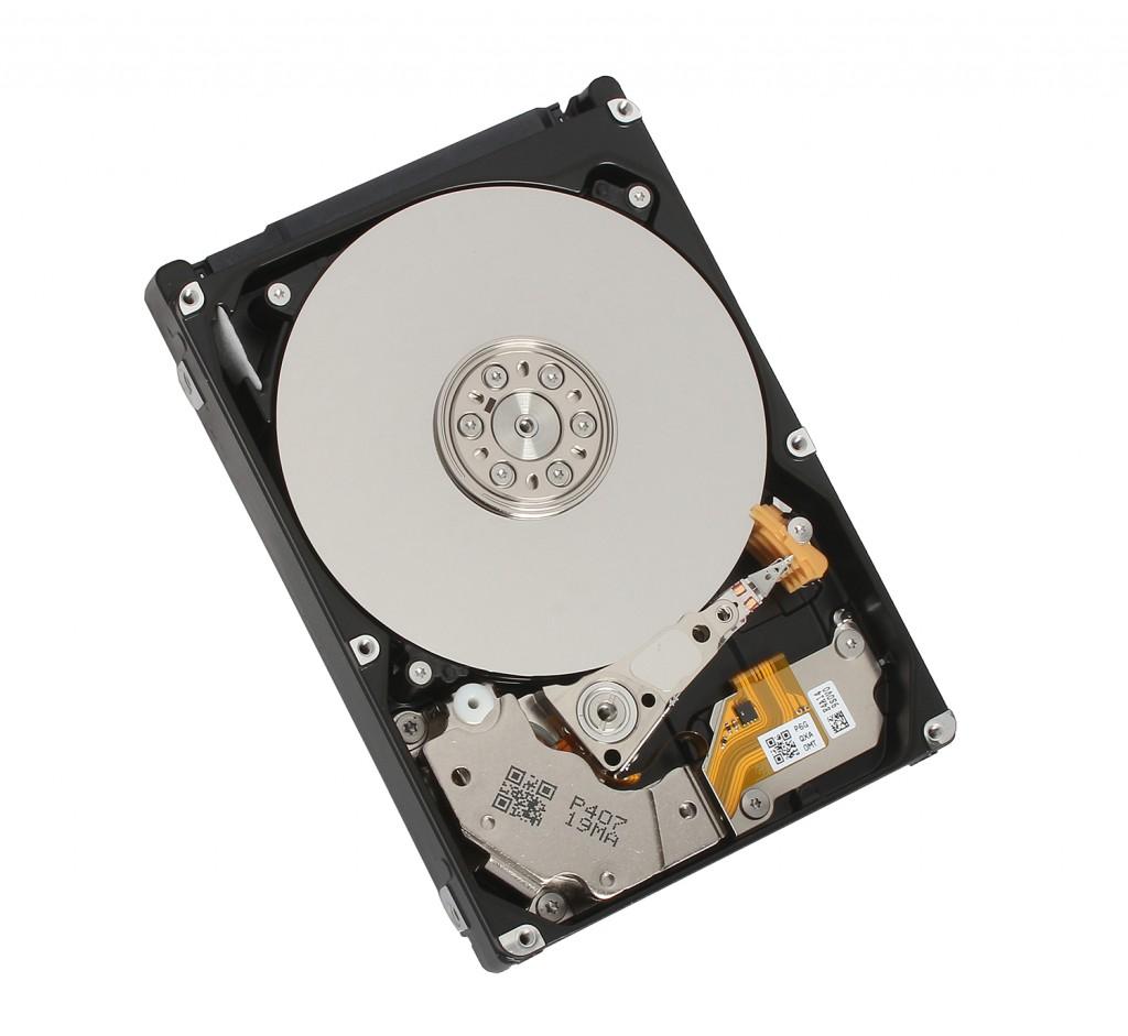 TOSHIBA Enterprise HDD 1.8TB 2.5in SAS