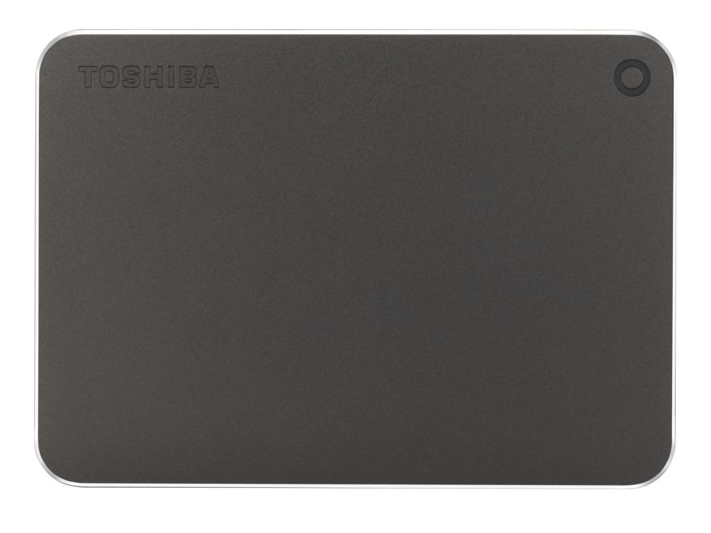 Toshiba Canvio Premium väline kõvaketas 1000 GB Hall