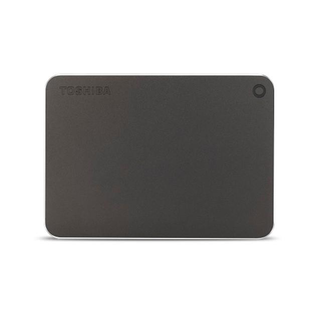 Toshiba Canvio Premium 2TB väline kõvaketas 2000 GB Hall