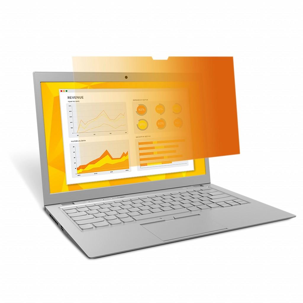 3M 7100207018 privaatsusfilter ekraanile Raamideta ekraani privaatsusfilter