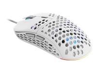 SILENTIUMPC Gear LIX+ PWM3360 Game Mouse