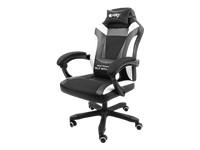 NATEC Fury gaming chair Avenger M+ black