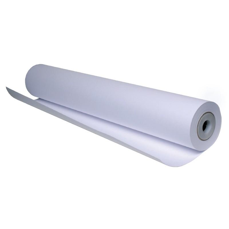 Rullpaber, 610 mm x 50 m, 80 g/m2