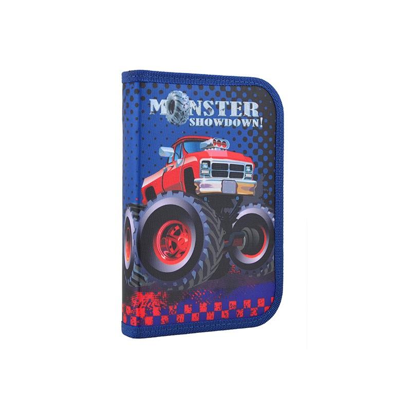 Pinal klapiga SMART Monster showdown, 20.5 x 13 x 3.2 cm