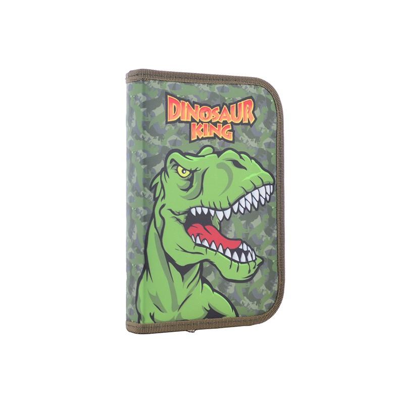 Pinal klapiga SMART Dinosaur, 20.5 x 13 x 3.2 cm, roheline