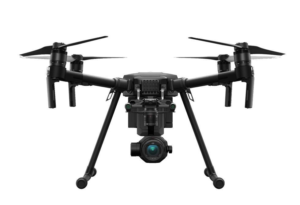 DRONE MATRICE 200 V2/CP.EN.00000046.02 DJI