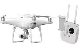DRONE PHANTOM 4 RTK SDK/CP.AG.00000146.02 DJI