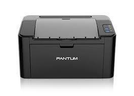 Laser Printer|PANTUM|P2500W|USB 2.0|WiFi|P2500W