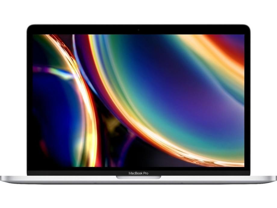 "Notebook APPLE MacBook Pro MXK72 1400 MHz 13.3"" 2560x1600 RAM 8GB DDR3 2133 MHz SSD 512GB Intel Iris Plus Graphics 645 Integrated ENG macOS Catalina Silver 1.4 kg MXK72"