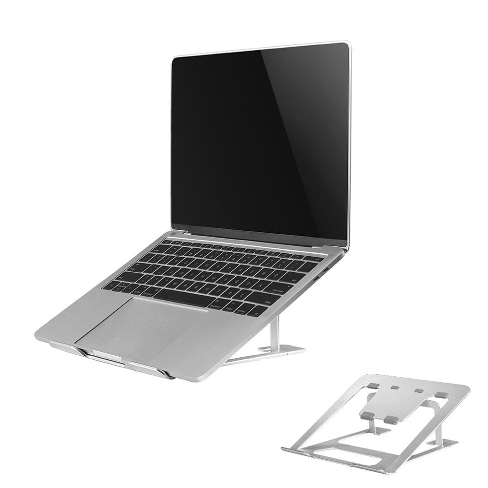 """Newstar NSLS085 43,2 cm (17"""") Sülearvuti alus Hõbe"""