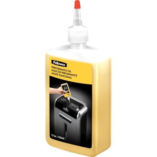 SHREDDER ACC OIL/35250 FELLOWES