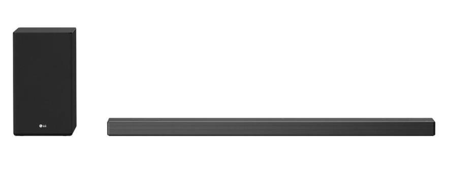 SOUND BAR 5.1.2/SN9Y LG