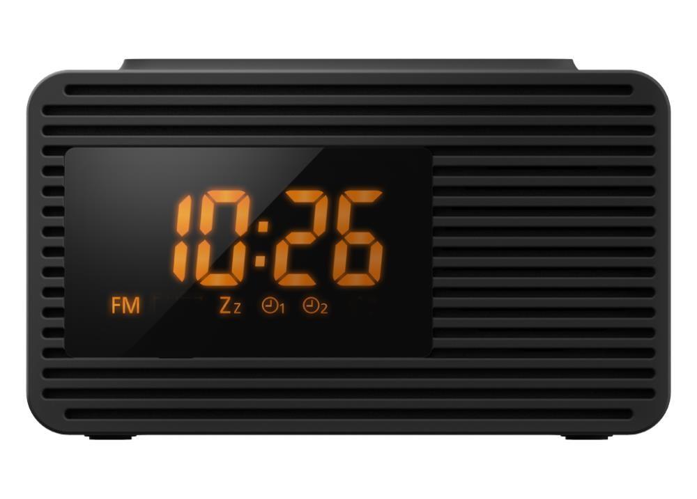 RADIO CLOCK/RC-800EG-K PANASONIC