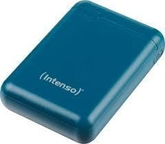 POWER BANK USB 10000MAH/PETROL 7313537 INTENSO