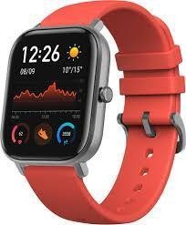 SMARTWATCH AMAZFIT GTS/A1914 VERMILLION ORANGE HUAMI