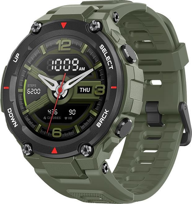 SMARTWATCH AMAZFIT T-REX/A1919 ARMY GREEN HUAMI