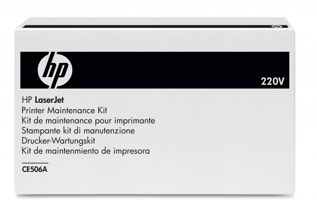 HP CE506A printerivarustus Printerikuumuti komplekt