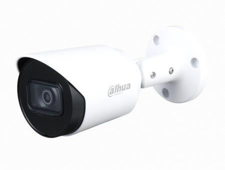 CAMERA HDCVI 1080P IR BULLET/HAC-HFW1200T-0280B DAHUA