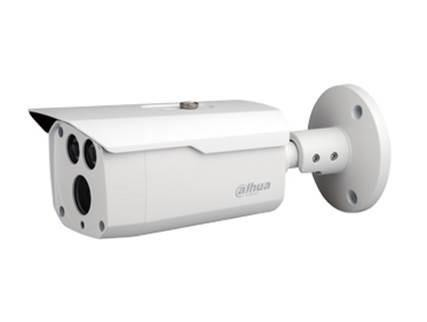 CAMERA HDCVI 1080P IR BULLET/HAC-HFW1230D-0360B DAHUA
