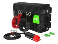 GREEN CELL Car Power Inverter Converter