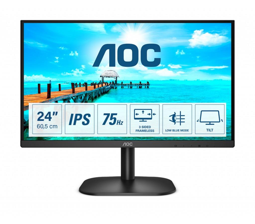 AOC 24B2XDA 23.8i IPS WLED FHD