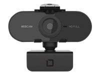DICOTA D31841 Webcam PRO Plus Full HD