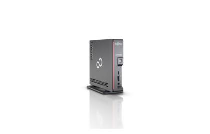 Fujitsu ESPRIMO G5010 DDR3L-SDRAM i5-10500T UCFF 10th gen Intel® Core™ i5 8 GB 256 GB SSD Windows 10 Pro Mini PC Must