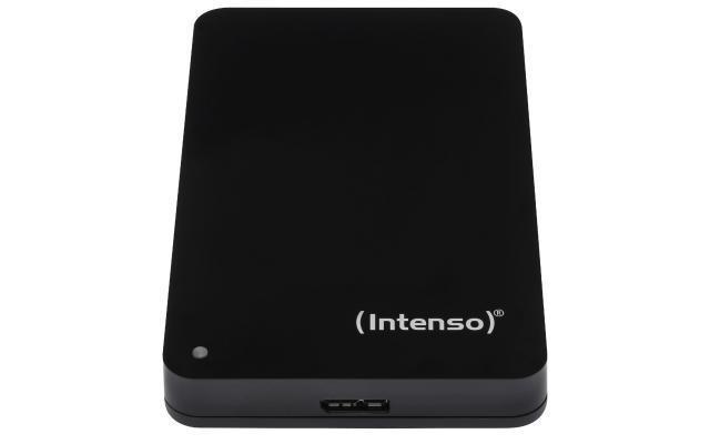 External HDD|INTENSO|6021513|5TB|USB 3.0|Colour Black|6021513