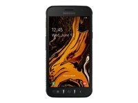 SAMSUNG Galaxy Xcover4s Black 32GB